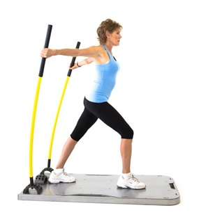 Core Stix Exercises Functional Training Workout